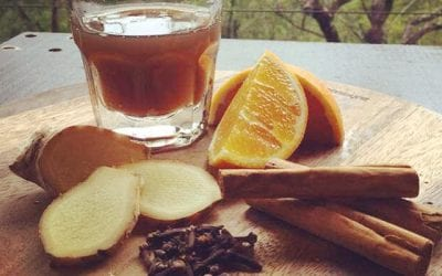 Spiced Chai