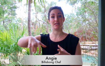 A Nourishing Food Philosophy by Angie Cowen