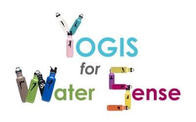 Reuse Water Bottles