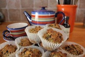 Tory's Gluten Free Muffins – Yum