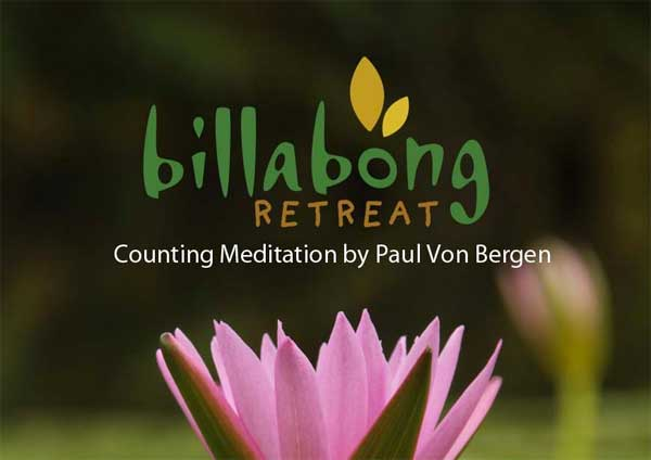 Free Guided Meditation by Paul von Bergen