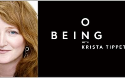 On Being with Krista Tippet
