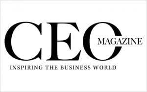 CEO Magazine June 2016