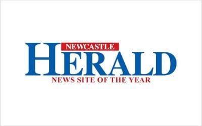 Newcastle Herald Weekender