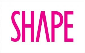 Shape Magazine October 2013