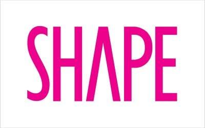 Shape Magazine October 2013