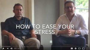 How to Ease Your Stress by Paul von Bergen