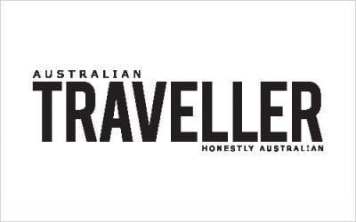 Australian Traveler June 2017