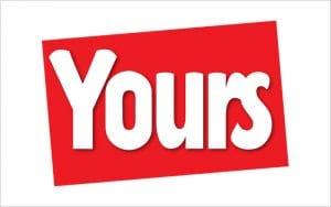 Yours Magazine June 2015