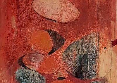 Desert Rocks 5