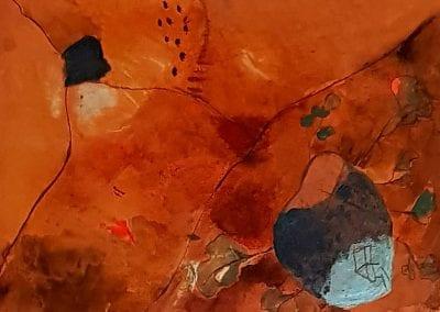 Desert Rocks 6