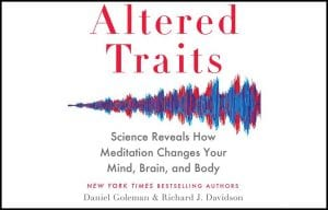 Altered Traits Book Review