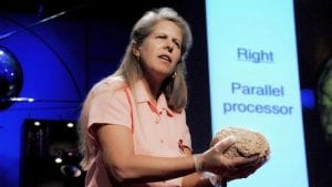 Jill Bolte Taylor: Stroke of Insight