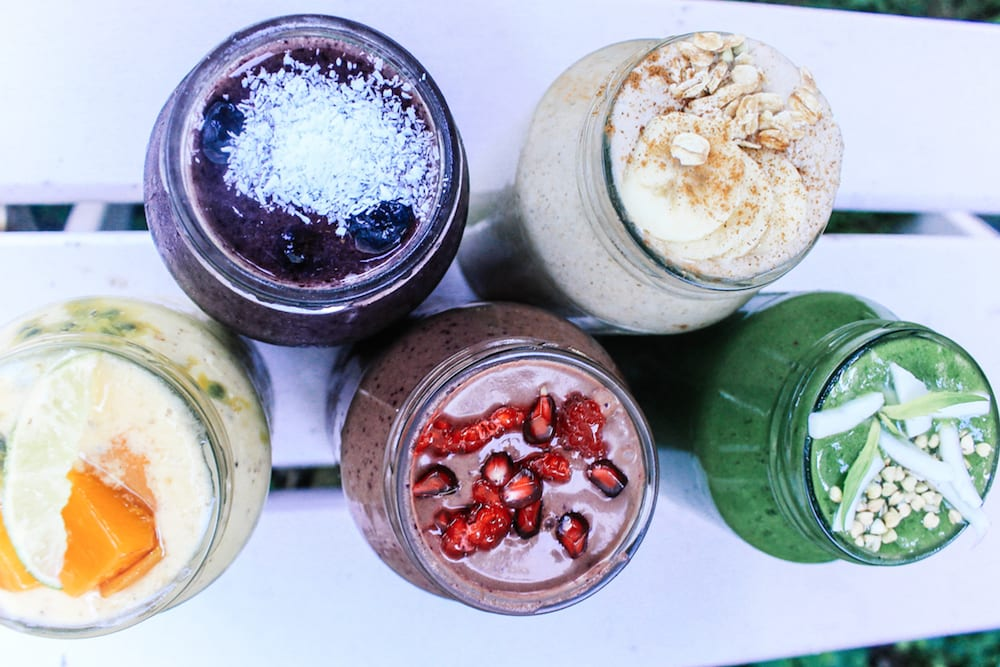 Protected: Kim's Top Five Super Smoothie Recipes