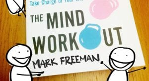 Book: The Mind Workout