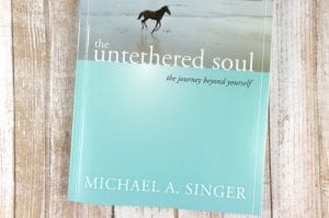Book: The Untethered Soul