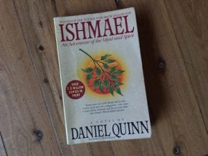 Book: Ishmael – An Adventure of the Mind and Spirit