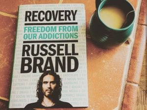Book: Recovery – Freedom from Our Addictions