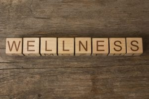 "Moving from ""Health"" to ""Wellness"""