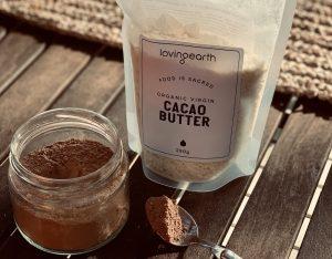 Cocoa v Cacao