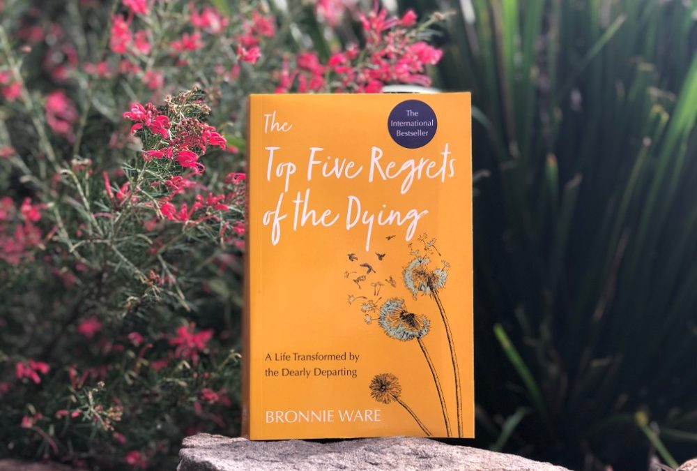 Book: The top five regrets of the dying