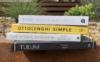 Books: Cook Book Christmas Gift Ideas