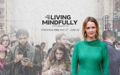 Film: My Year of Living Mindfully