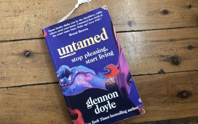 Book: Untamed